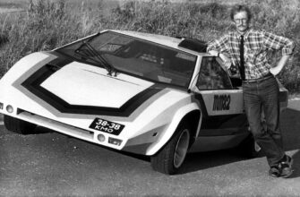 «Панголина» – наш ответ Lamborghini