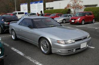 Mazda Cosmo – гостья из будущего