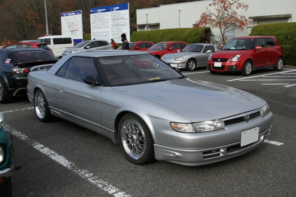 Mazda Cosmo (Eunos)