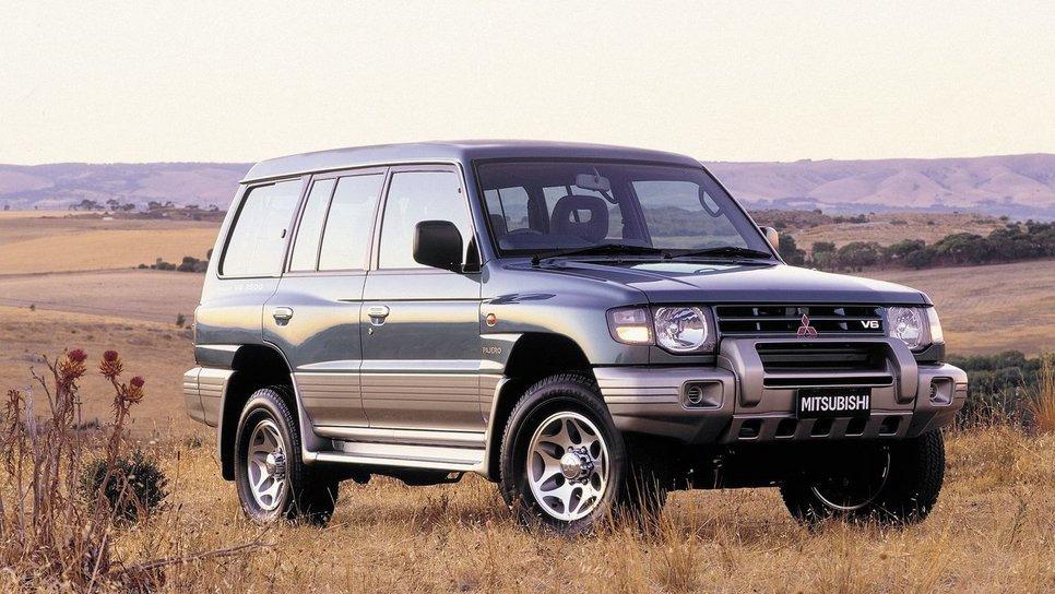 Модель 1997 года
