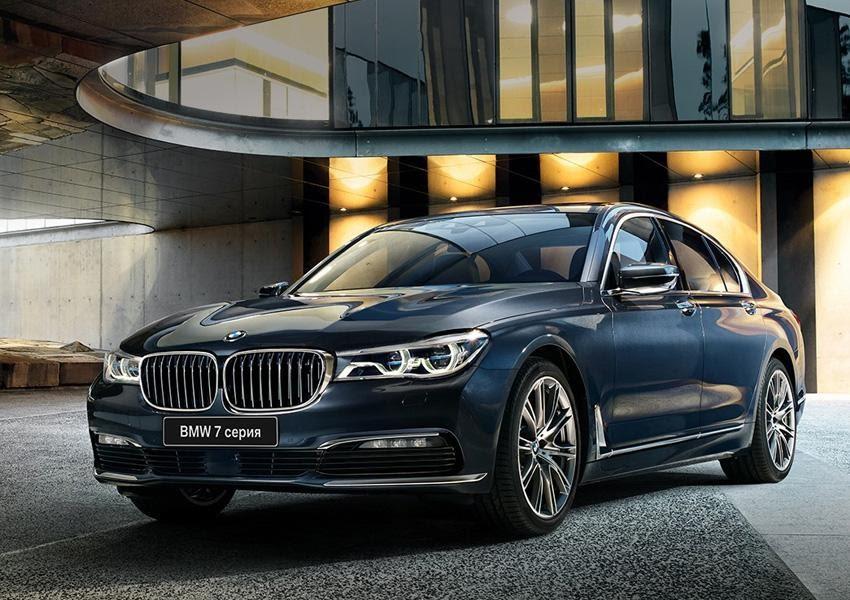 Какие BMW перестанут собирать в РФ?