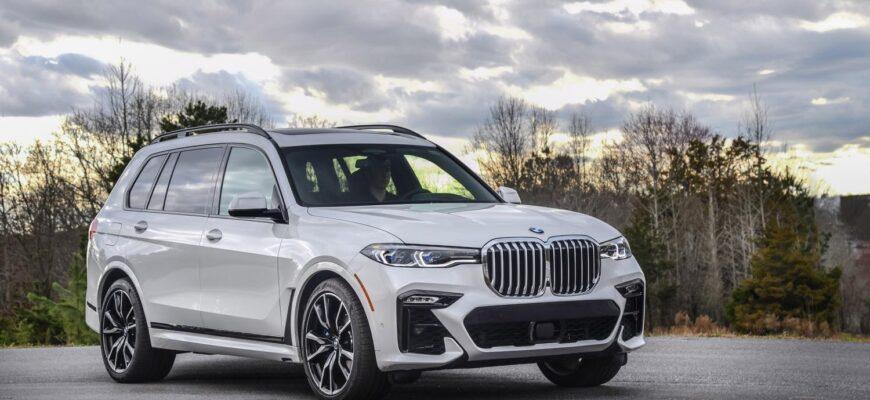 Какие модели BMW перестанут собирать в РФ?
