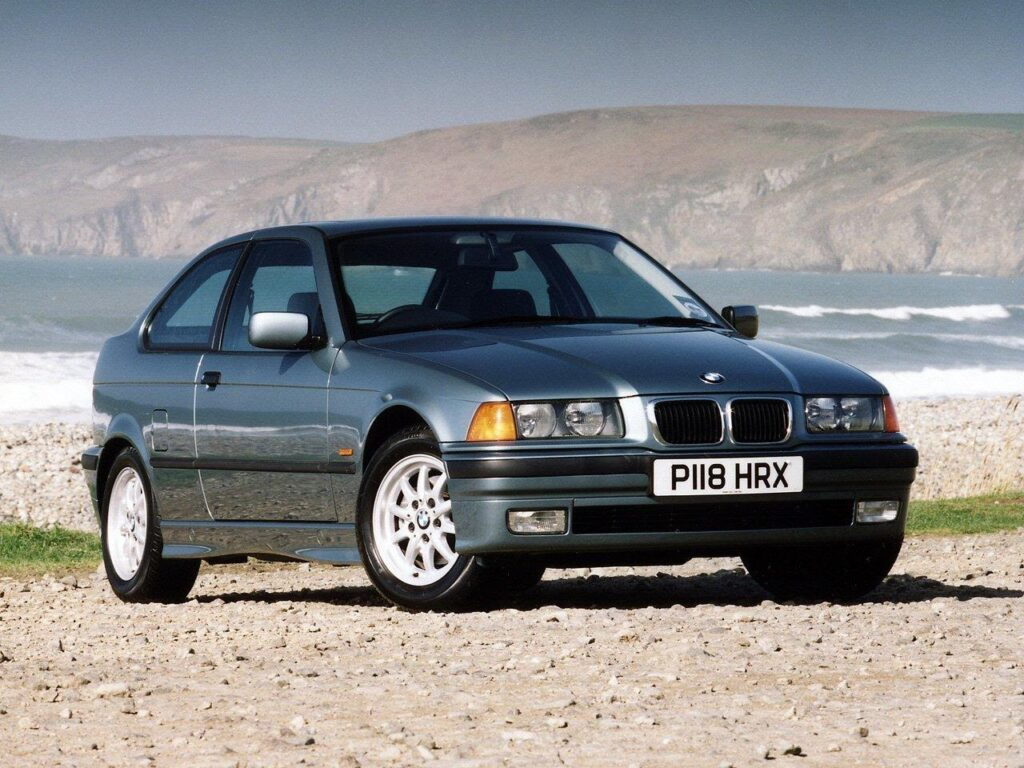 BMW 3 Compact