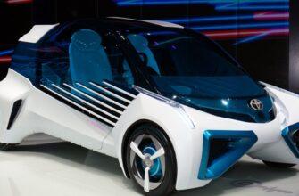 Почему электрические автомобили лучше техники с ДВС