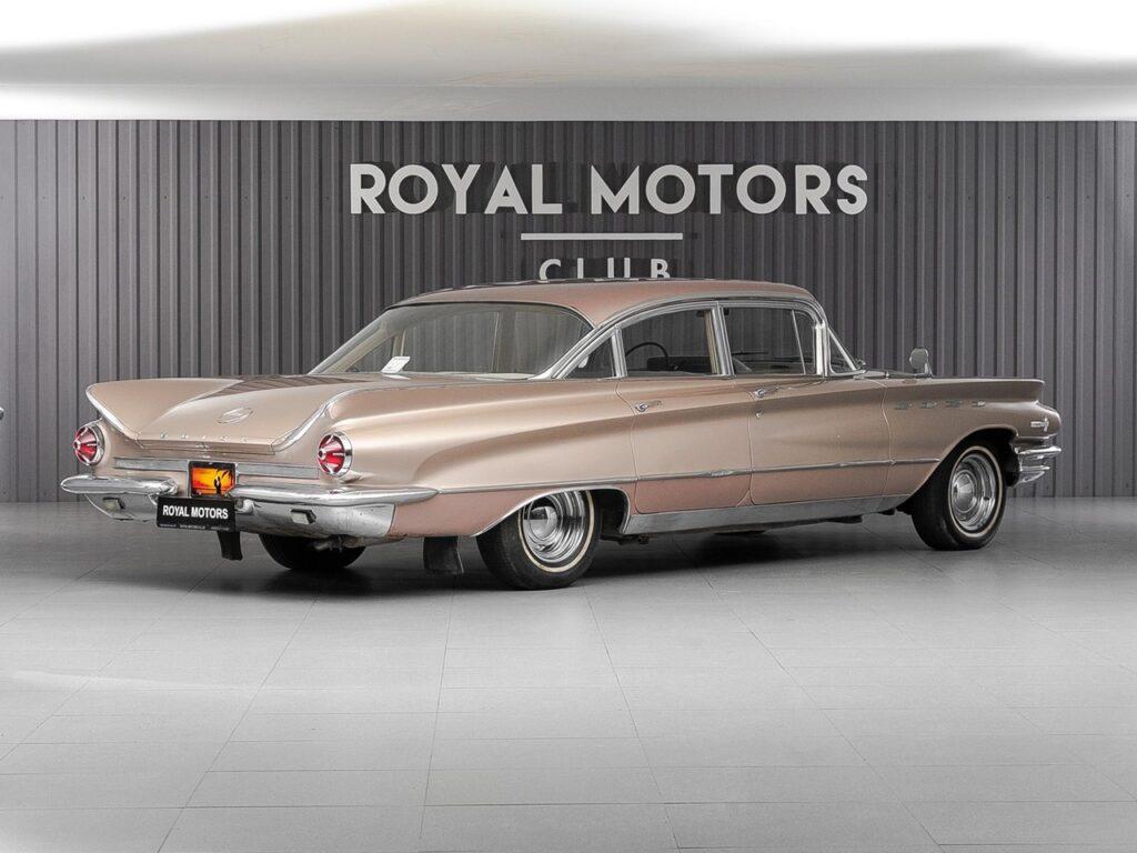 """Buick Electra - еще одна """"американская мечта"""" для автолюбителей"""