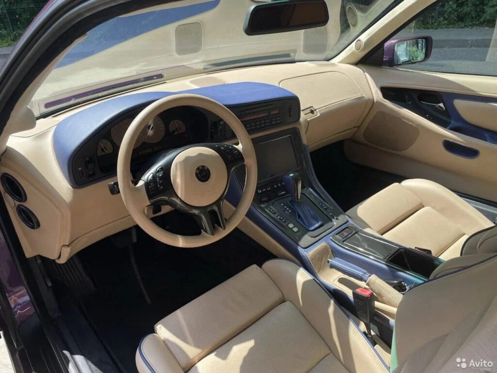 """BMW 8 серии - """"старший брат"""" современной восьмерки"""