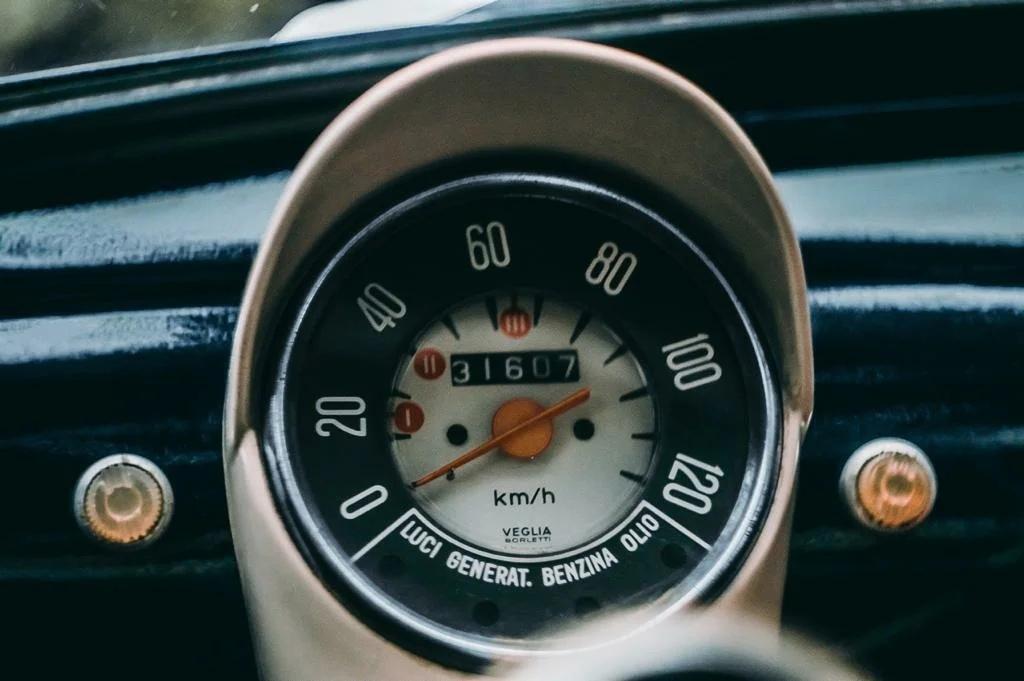 Fiat Nuova с 18 л.с. за 1 700 000 рублей - в продаже