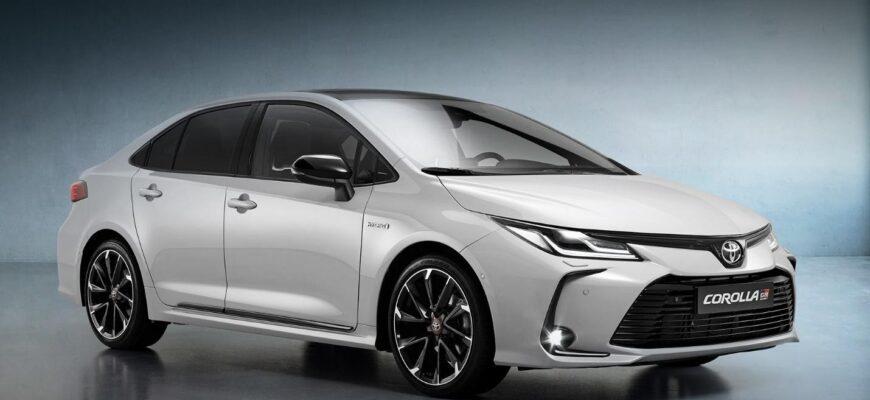 Что купить на уровне Toyota Corolla среди новых авто?