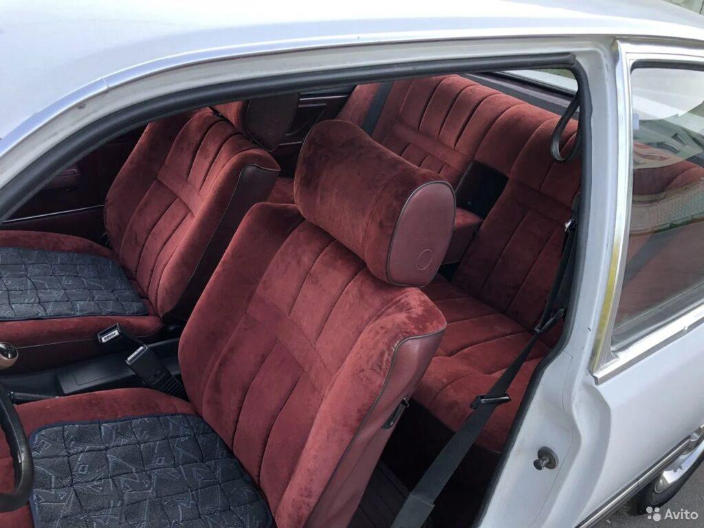Opel Commodore - командирский авто по приемлемой цене