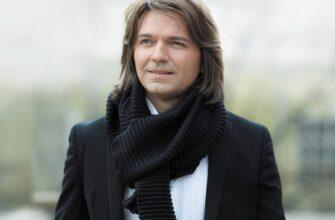 На чем ездит знаменитый исполнитель и автор песен Дмитрий Маликов