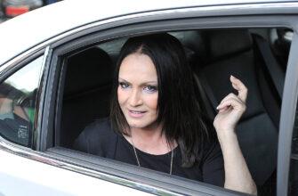 ТОП автомобилей в гараже знаменитой певицы Софии Ротару
