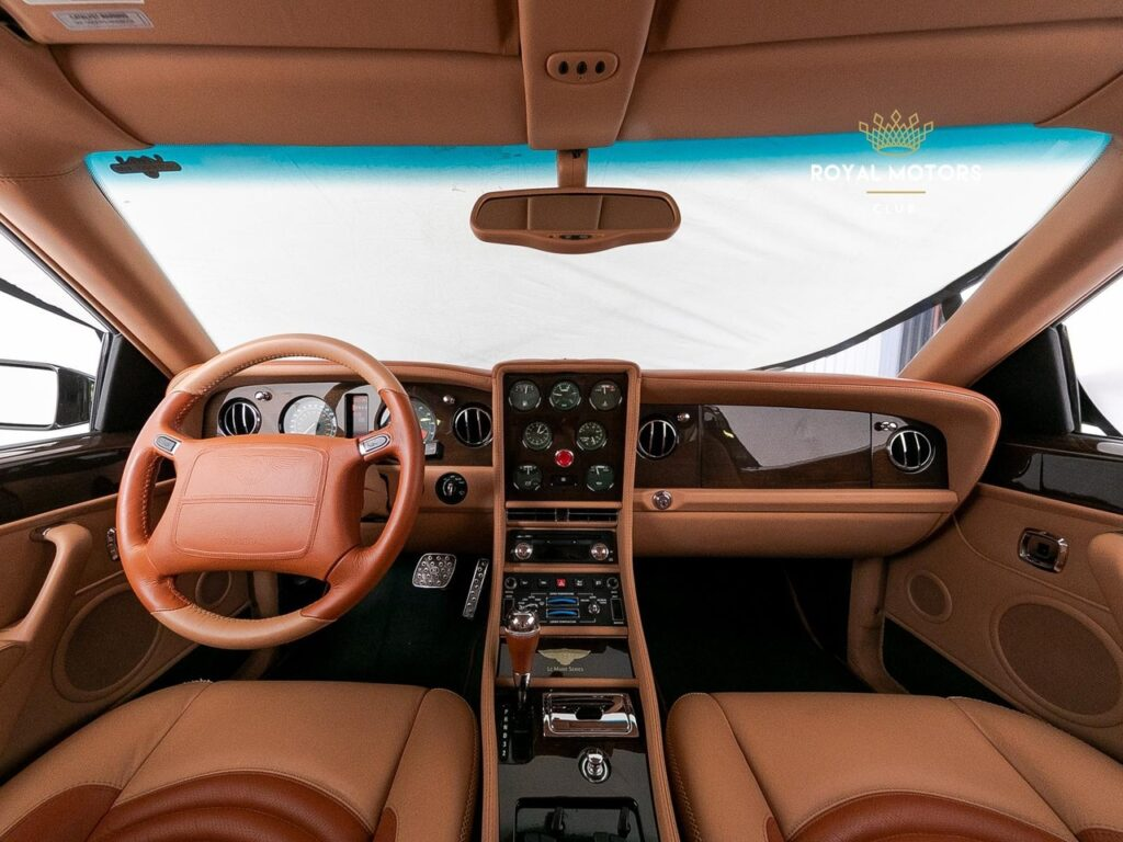 20-летний Bentley Continental продается за 17 млн рублей