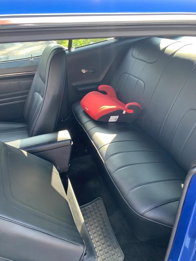 """Ford Torino III: американец с японским """"сердцем"""""""