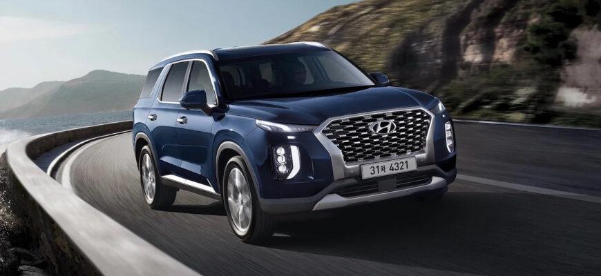 Неизвестные в России авто Hyundai: какие машины продают на других рынках
