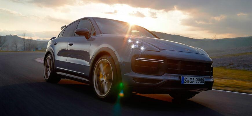 Lada Niva Bronto, Porsche Cayenne GT и другие предстоящие новинки осени 2021 года