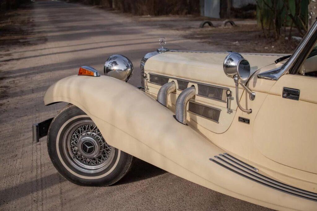 Идеальное состояние автомобиля подтверждается результатами тщательного осмотра