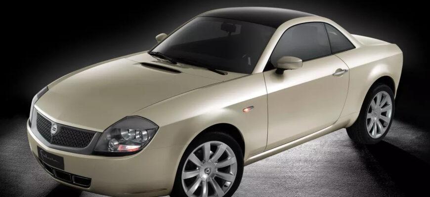 Lancia Fulvia Coupe: концепт, который мог стать лучшим серийным автомобилем