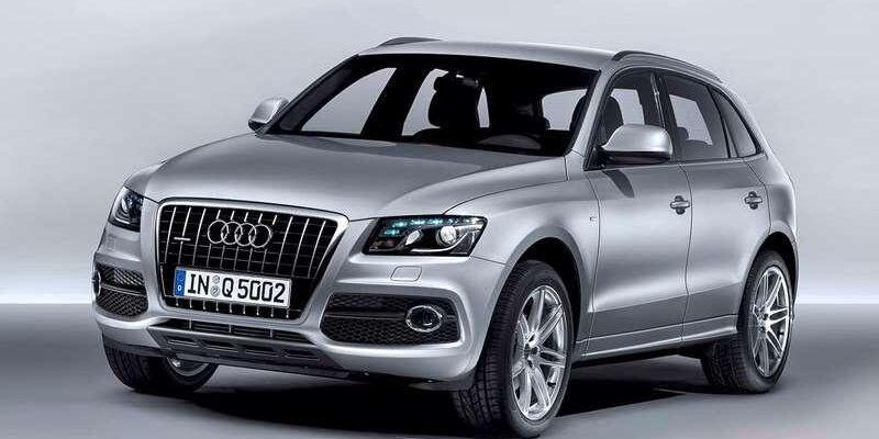 Что надо учесть при покупке Audi Q5 на вторичном рынке?