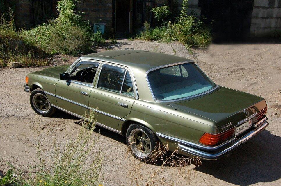 Внешний вид автомобиля после восстановления кузовных деталей