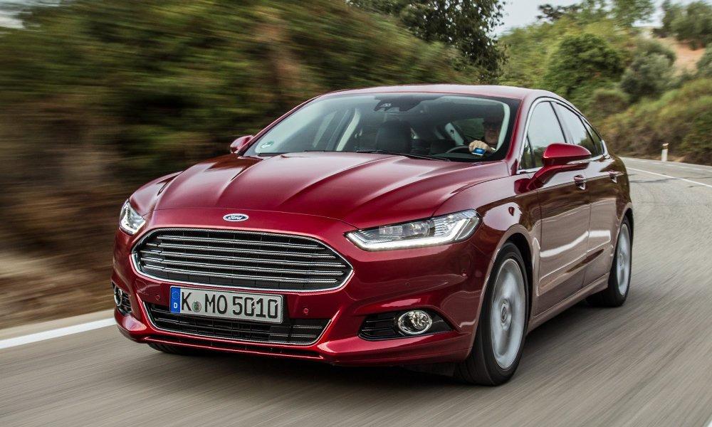 Ford Mondeo – надежный долговечный автомобиль, однако надо не забывать о проблемах с моторами серии Ecoboost