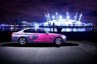 Главные автомобильные бренды Олимпиад последних лет - кто они?