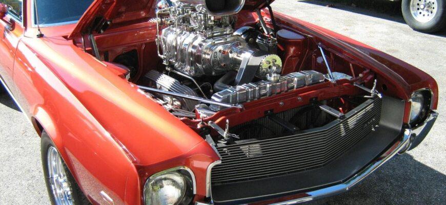 Турбированные моторы и их минусы