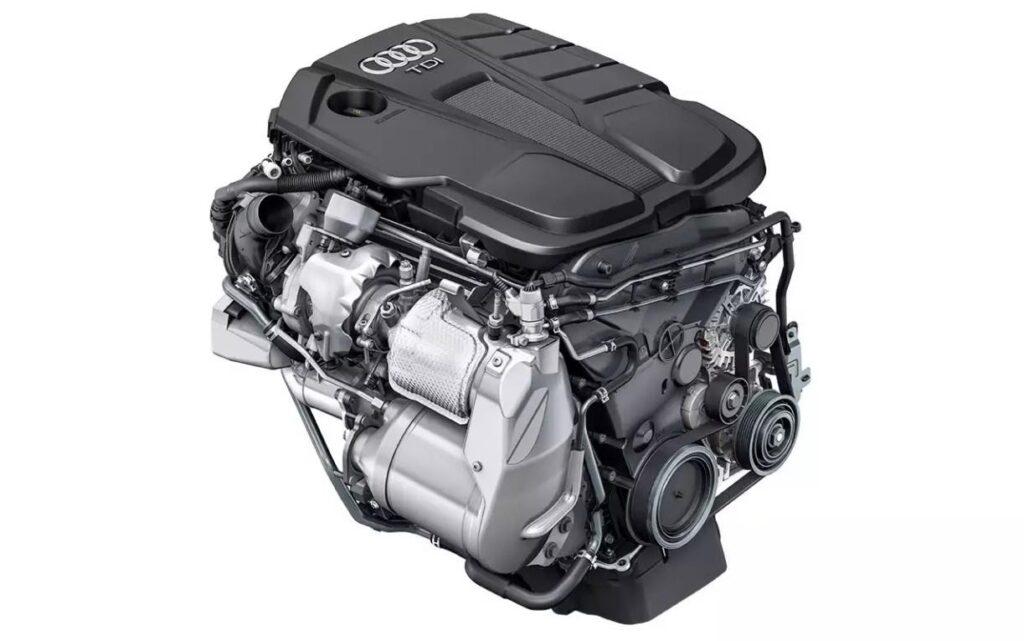 Самый надежный дизельный мотор – 2.0 TDI