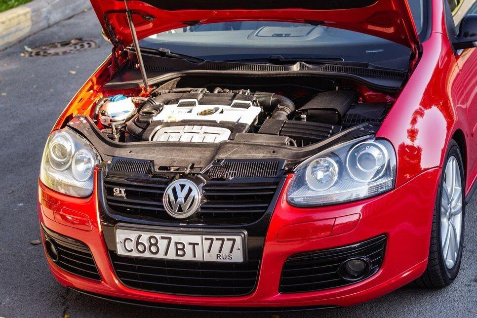 «Капризы» популярного автомобиля: особенности эксплуатации Volkswagen Golf