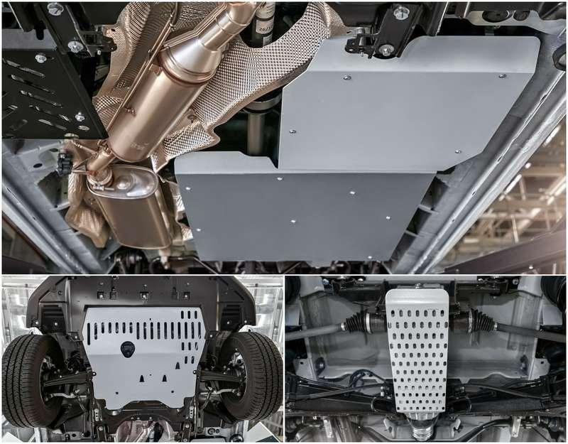 Кемпер для аскетов: специальная комплектация Peugeot Traveller