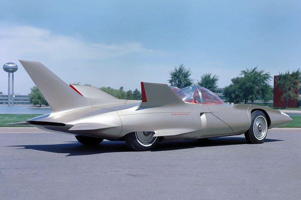 Firebird III