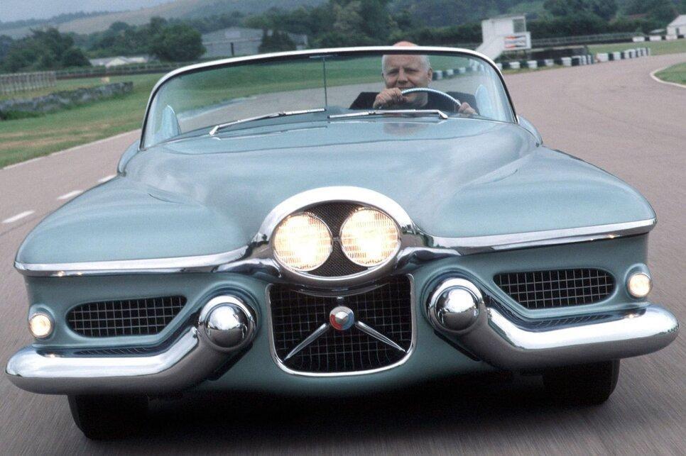 Buick LaSabre – 1951 год