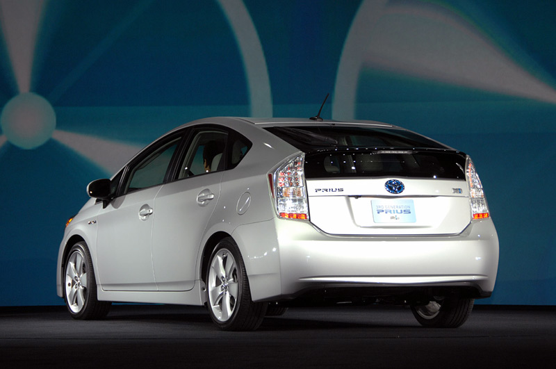toyota prius power of excellence in marketing essay Toyota is a well know and reputed manufacturer of automobiles it has launched the prius model which represents the epitome of hybrid technology this report.