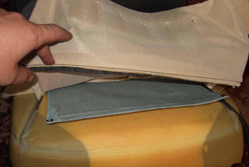 Ваз 2115 схема подогрева сидений ваз 2115 фото 924