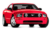 Фото:  Ford Mustang