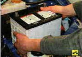 Аккумулятор шевроле авео - выбор, установка, правильный уход