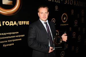 Максим Лапин, руководитель отдела маркетинга Skoda Auto Russia