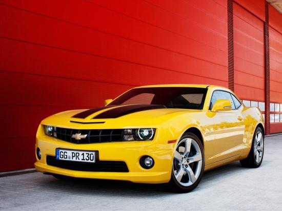В 2012 году Chevrolet привезет в Россию 6 новинок