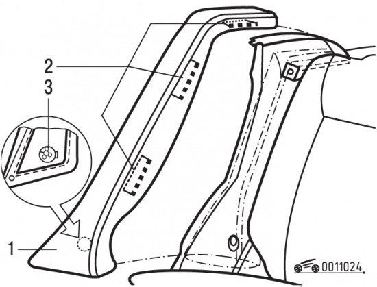 пассат b3 91 год стойка передней подвески: