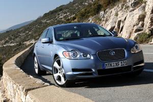 Качество Jaguar XF под сомнением? Черный пиар!