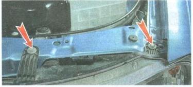 Регулировка фар на дэу нексия своими руками до 2008 года 74