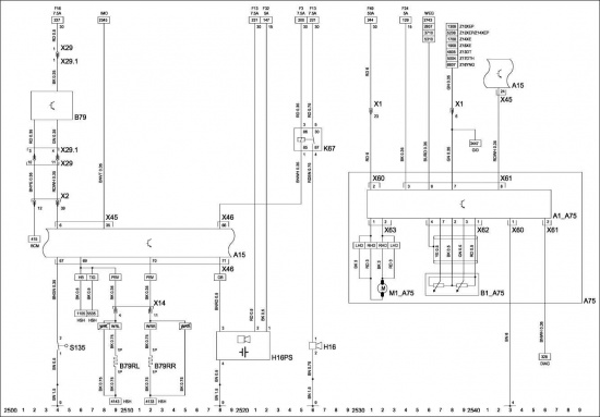 A15 – модуль управления