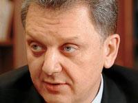 Виктор Христенко - министр торговли РФ