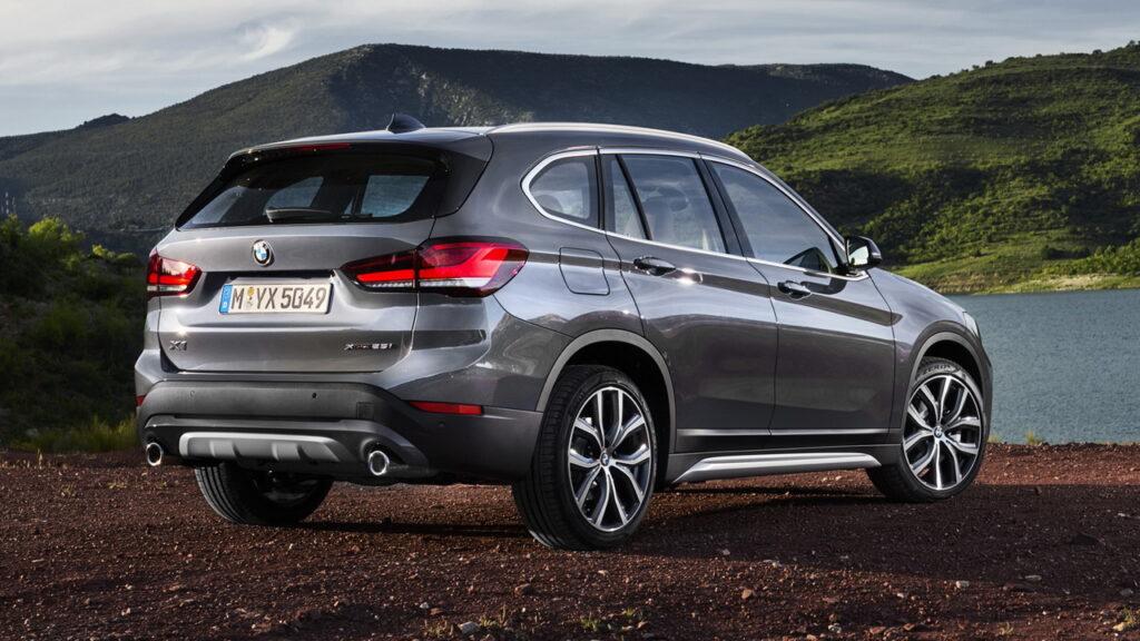 При этом представители компании BMW уже заявляли, что кроссовер X1 станет моделью с полным комплектом всех типов силовых агрегатов, включая электромотор