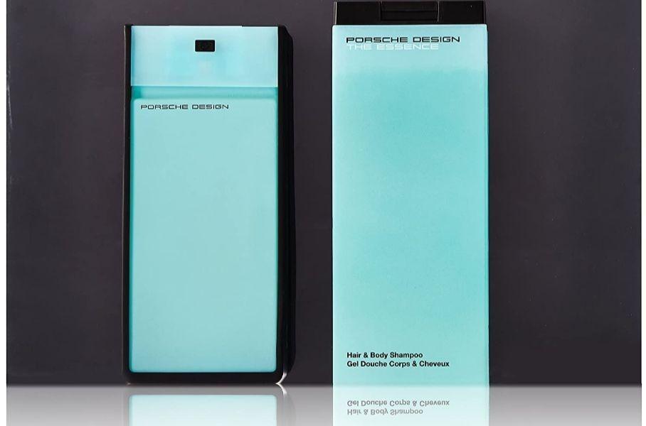 В 2008 году был представлен парфюм от Porsche