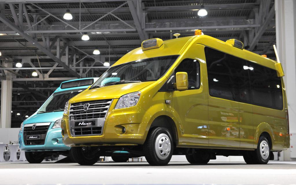 Данный пакет услуг был предназначен для покупателей новых экземпляров автомобилей ГАЗ
