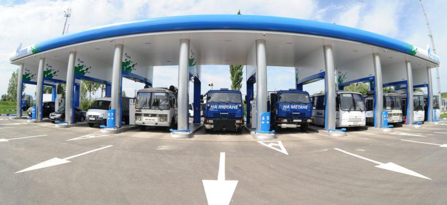 Власти Сахалина компенсируют жителям стоимость перевода автомобилей на метан