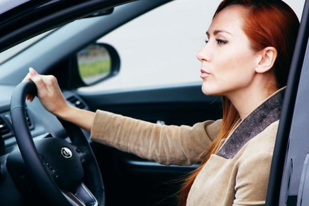 Большинство представительниц прекрасного пола проголосовало за автомобиль, предназначенный для комфорта и удовольствий