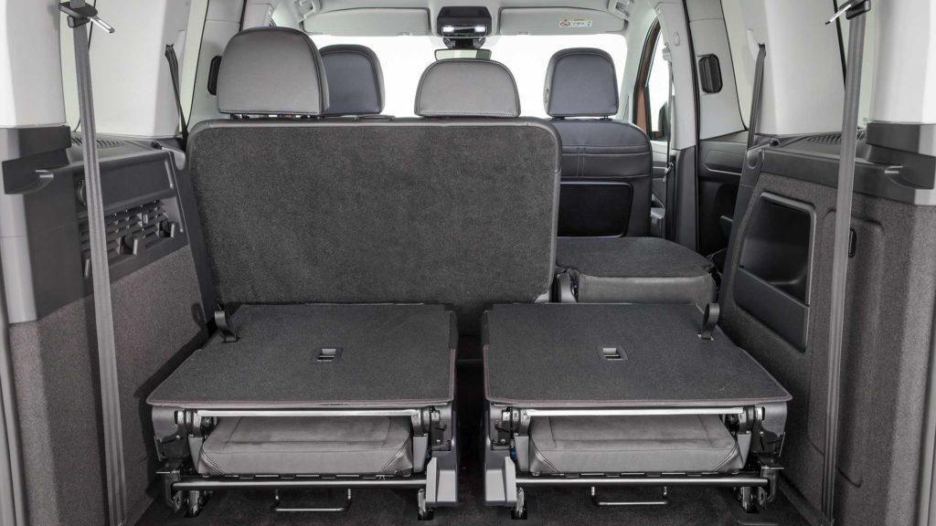 В Европе новый Volkswaden Caddy 5 ожидают уже в первой половине 2020 году