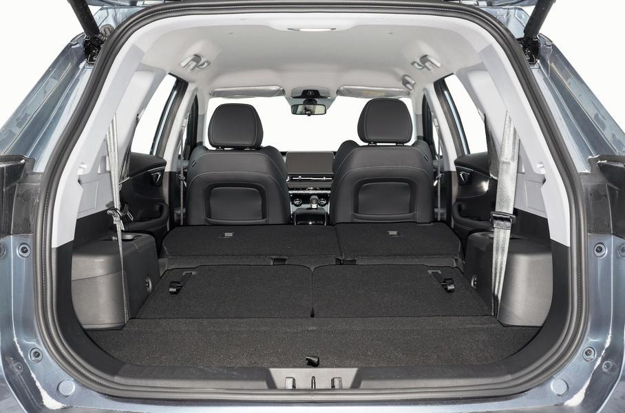 Владельцы топовой комплектации Tiggo 8 получат бесключевой доступ в автомобиль