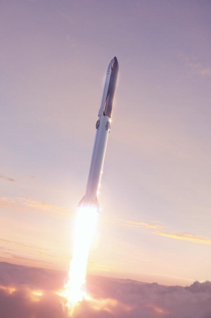 Сейчас команда разработчиков компании SpaceX занимается созданием нового поколения пилотируемых космических кораблей